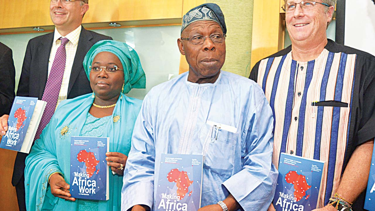 Lagos Will Become Africa's Third Largest Economy Before I Die - Obasanjo