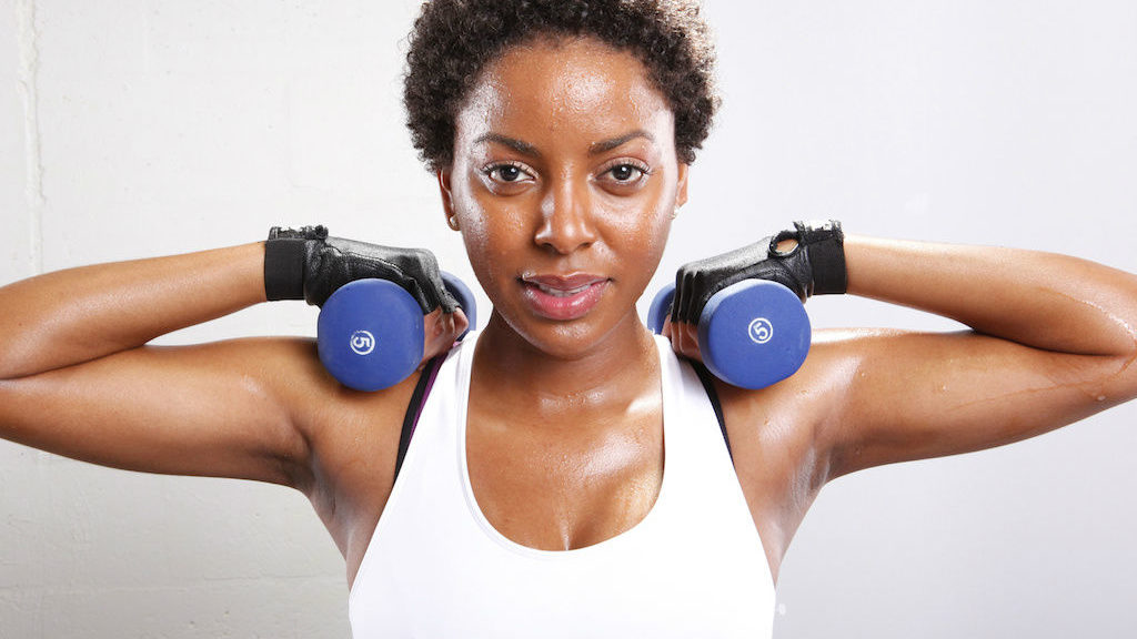 Five Exercises To Ditch Arm Flab | The Guardian Nigeria News ...