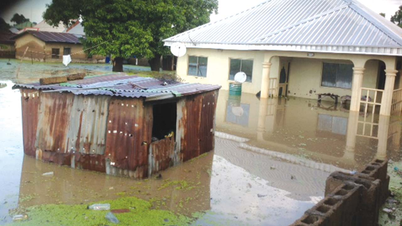 Flood disasters loom in Bayelsa, Anambra, Abia, Delta states