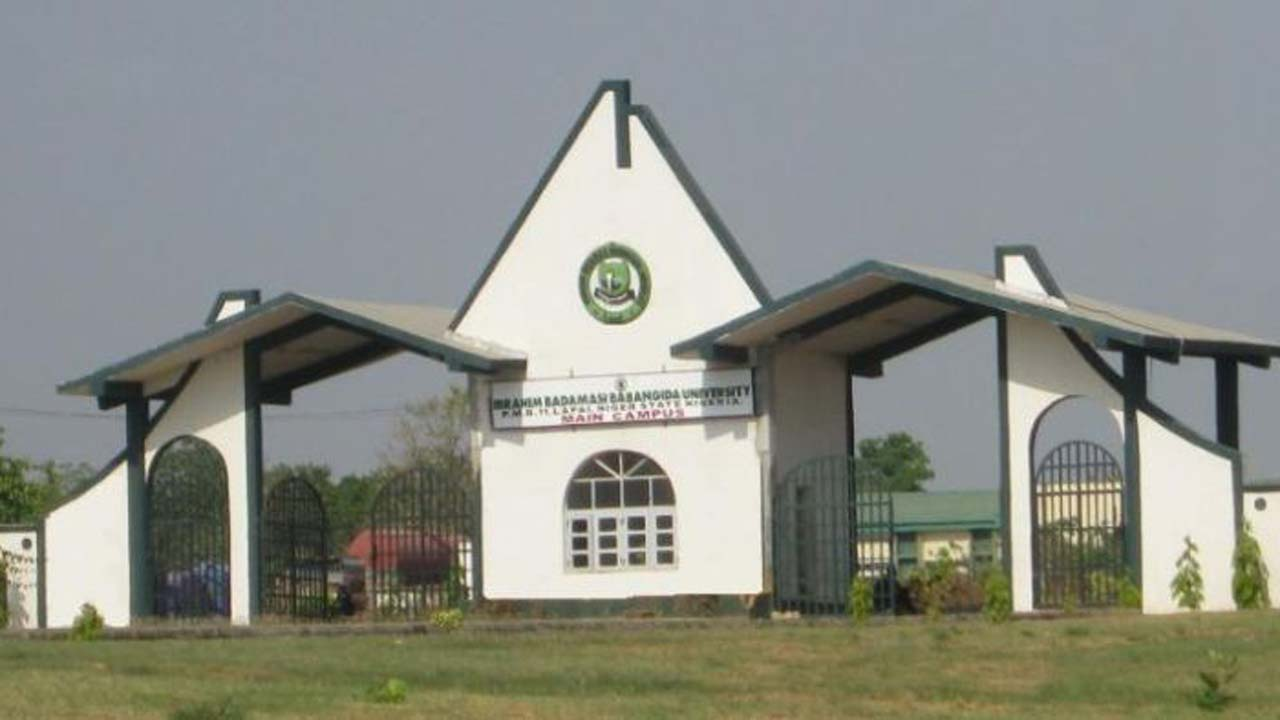 Main Entranca, IBBUL. Photo: Guardian Nigeria
