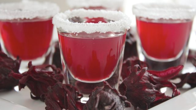 how to make zobo drink in ten easy steps the guardian