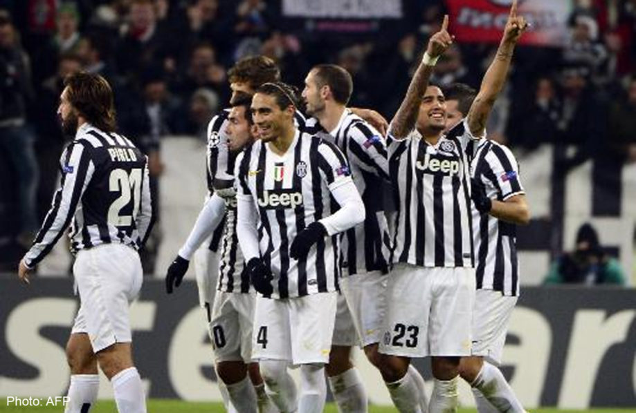 British bettors turning attention to scintillating Scudetto race