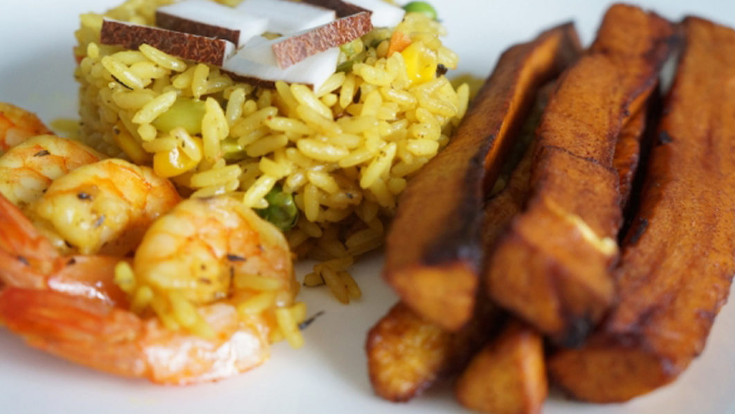 How to make coconut fried rice guardian life the guardian photo 9jafoodie coconut fried rice ccuart Image collections