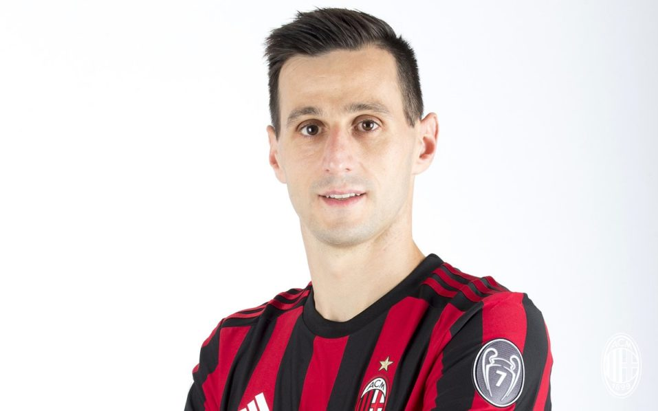 AC Milan chief Fassone welcomes Kalinic deal: He completes our squad