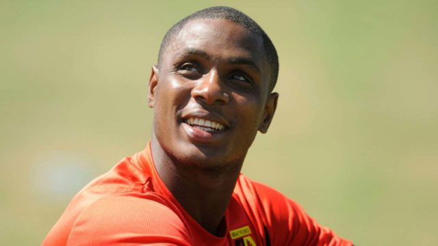 Death threats almost forced my retirement,says Ighalo