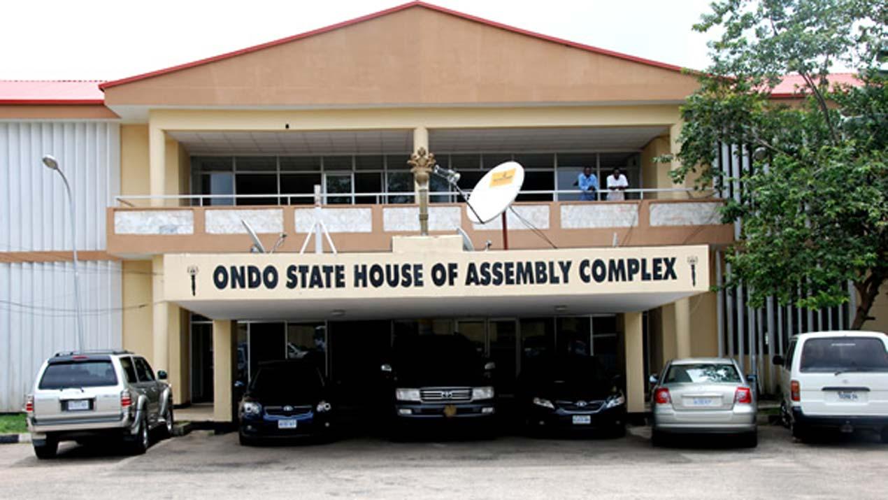 New Ondo speaker, Olamide George, promises better welfare