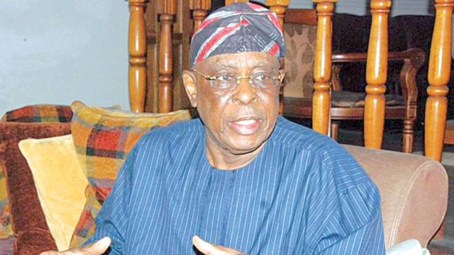 Two nabbed for monitoring  Osoba's residence with drone