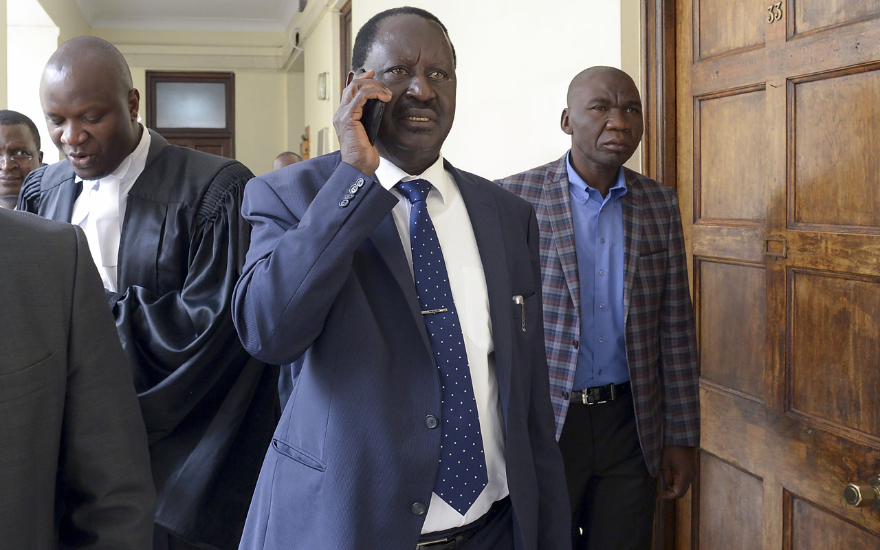 raila odingas presidential petition - HD 1280×800