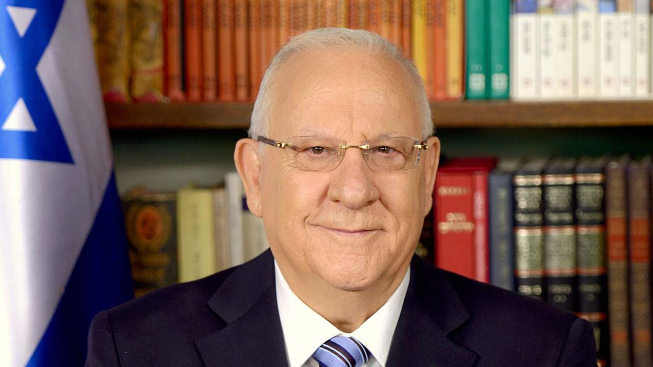 US will 'know how to face' anti-Semitism: Israel president