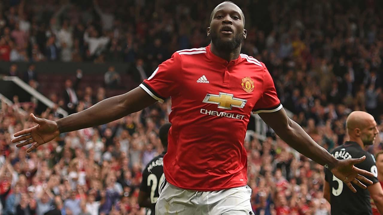SPORT: Lukaku says Man Utd can win Premier League next year