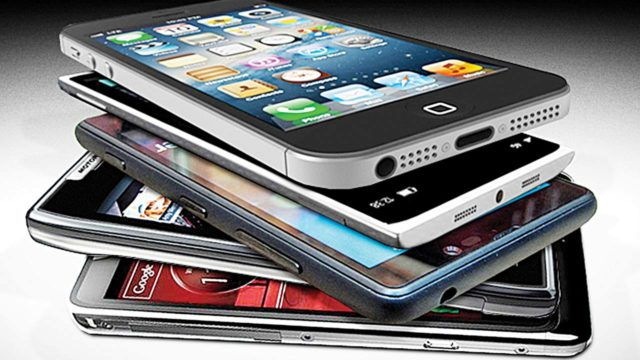 Nigerians buy 1.6 million devices in nine months, says report