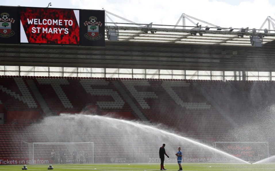 Southampton announce 'partnership' with Chinese investor Gao Jisheng and his family