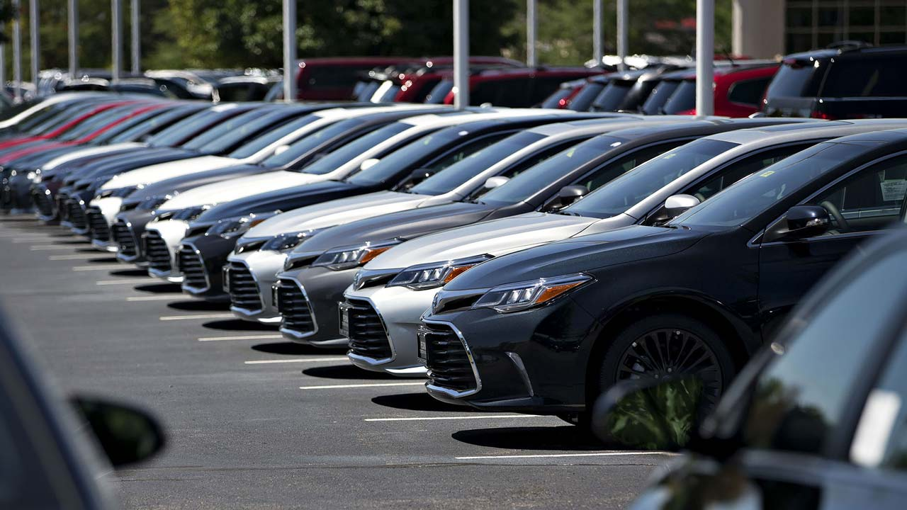 the success of toyota motor company Toyota believes that cars are more than just products—they should connect with toyota customers the company is already building connections with customers into the 8 million cars it manufactures each year.