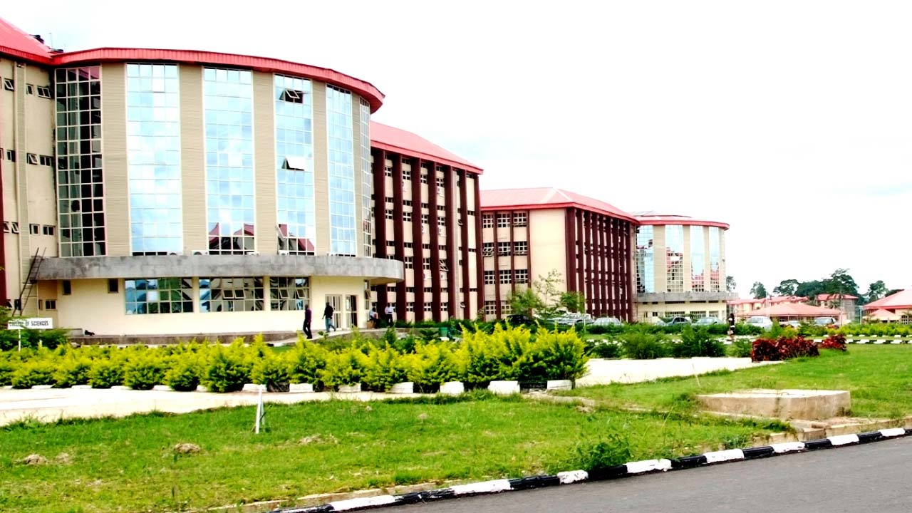 EDUCATION : ABUAD warns new students against crime, threatens to rusticate culprits