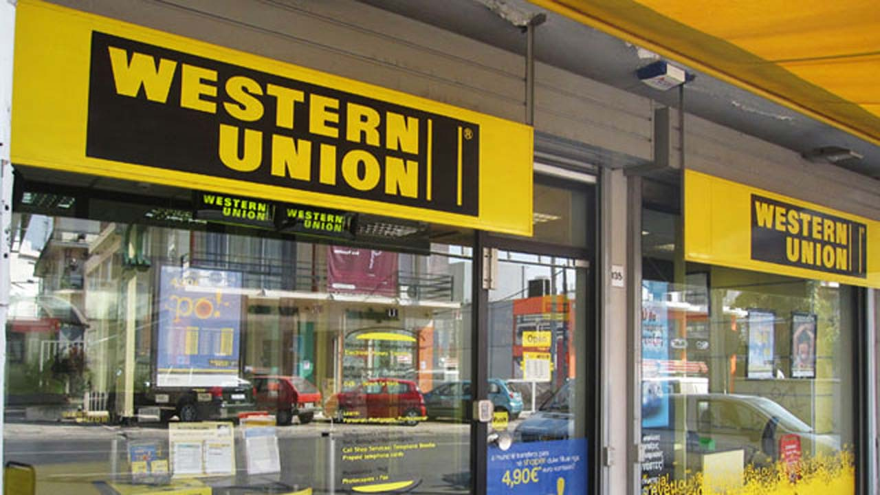 Western Union LГјbeck