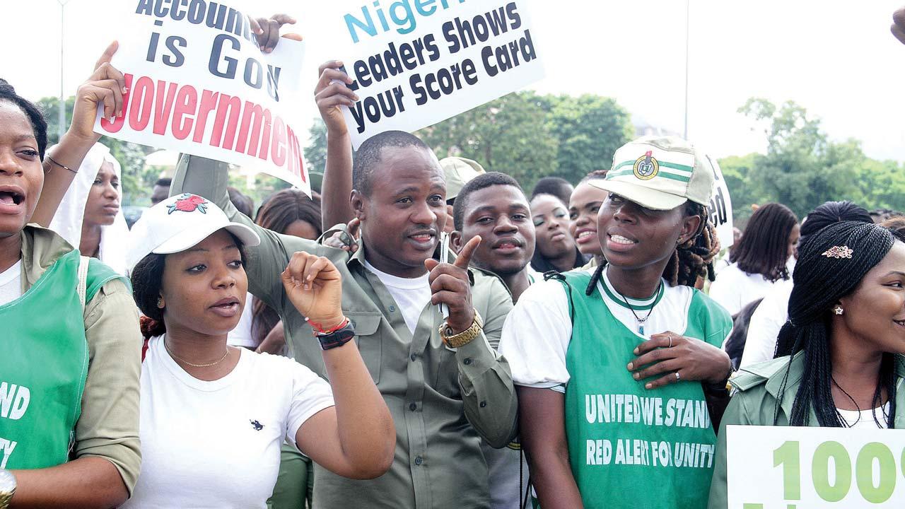 How To Address Nigeria's Unemployment Challenge