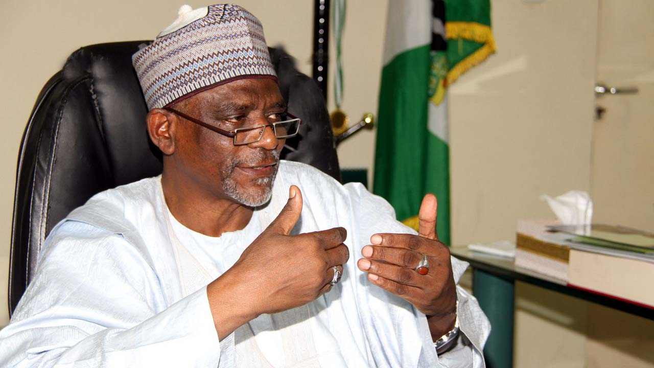 Minister of Education, Adamu Adamu. Photo: Guardian