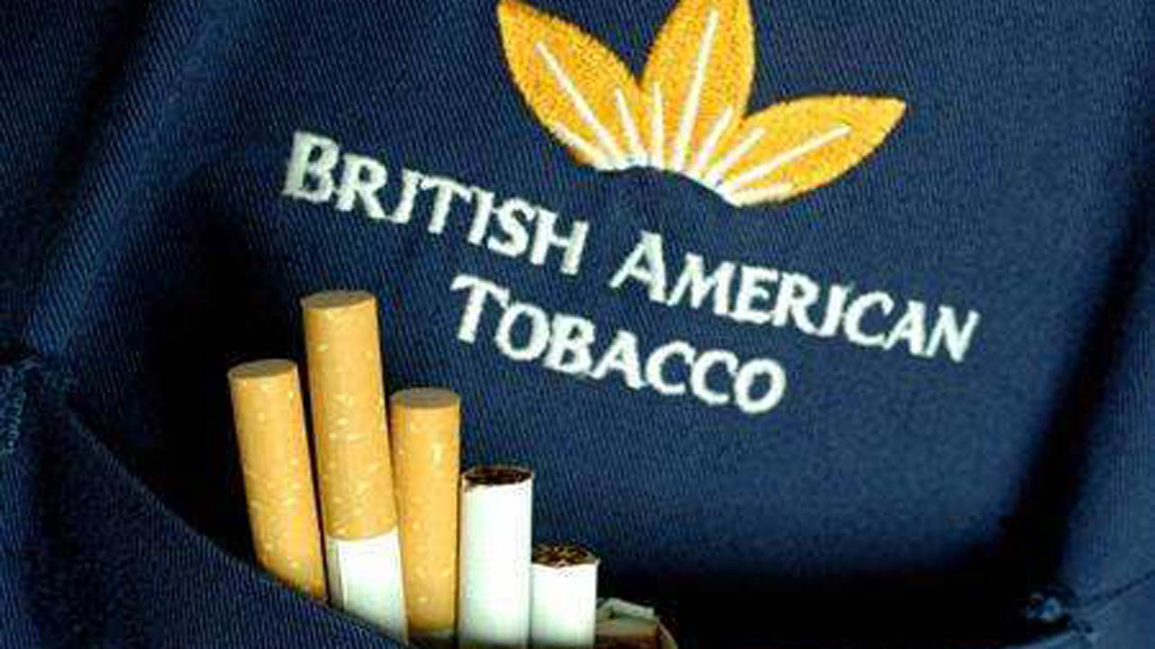 Investors Sell British American Tobacco plc (NYSE:BTI) on Strength (NYSE:BTI)