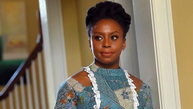 Image result for Chimamanda Ngozi Adichie. Full Transcription of the Stockholm speech:
