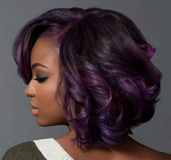 How To Know Which Hair Colour Complements Your Black Skin The