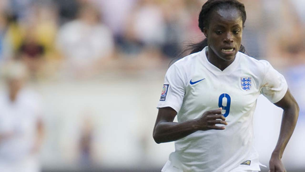 FA under pressure over Aluko's allegations against head coach