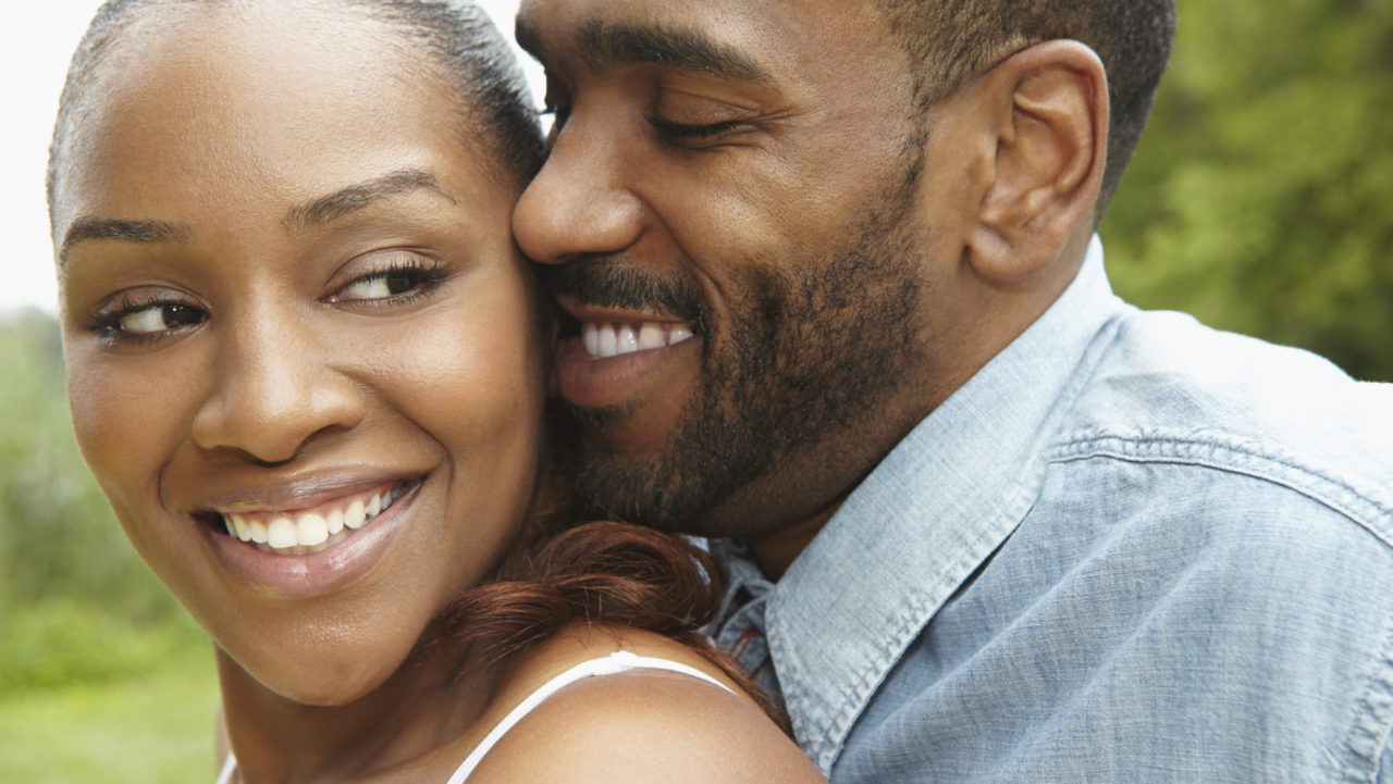 how do you know you are dating the right man