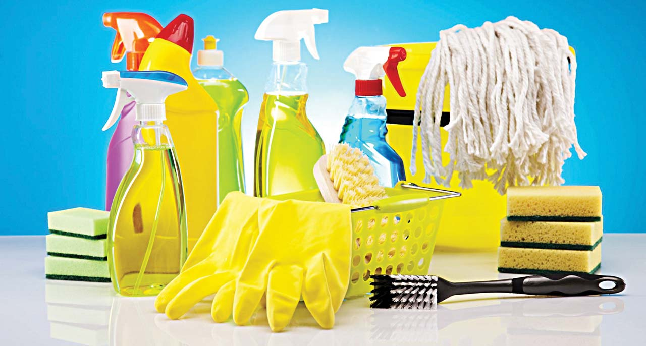 Household Disinfectants Could Be Making >> Fertility warning over antiseptic chemicals in cleaning fluid, wipes - Welcome to Aytrends's Blog