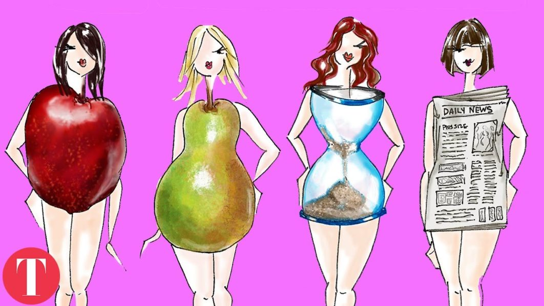 How To Dress For Your Body Shape | The Guardian Nigeria News