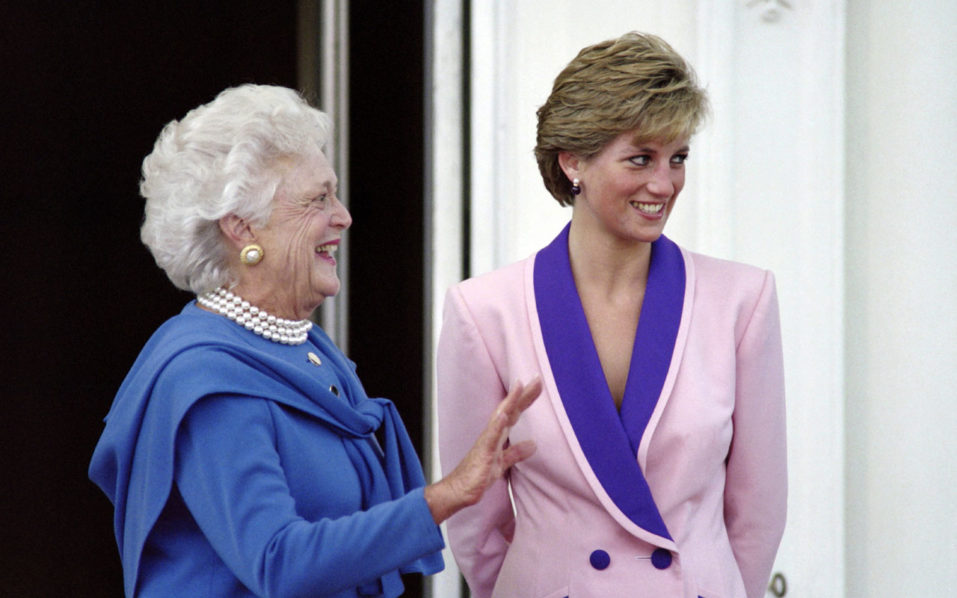 News  |  World  |  Europe   William, Harry lead tributes to mother Diana, 20 years on