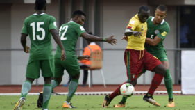Draw moves Nigeria closer to World Cup