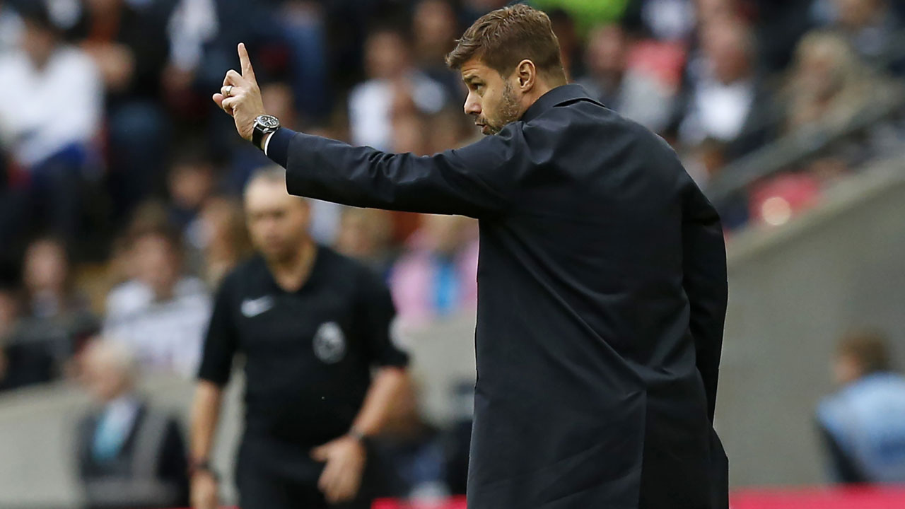 Mauricio Pochettino: 'Daniel Levy reports are positive for Tottenham Hotspur'