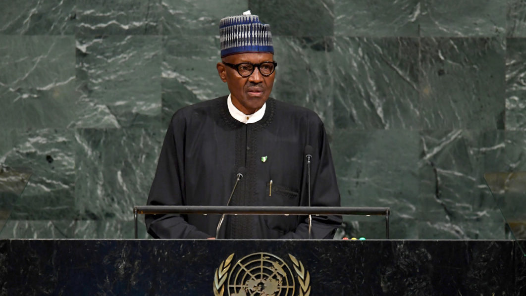 Buhari To Address UN General Assembly Today