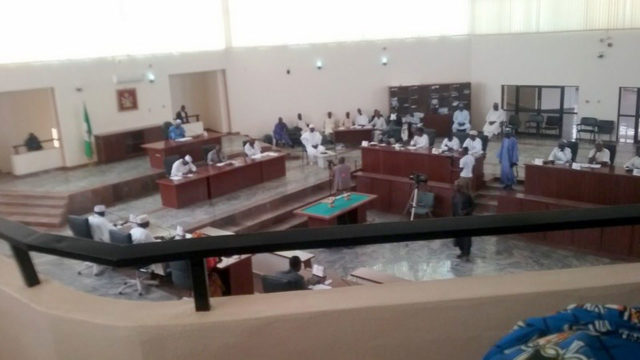 Adamawa lawmakers summon deputy governor over IDPs' alleged missing relief materials