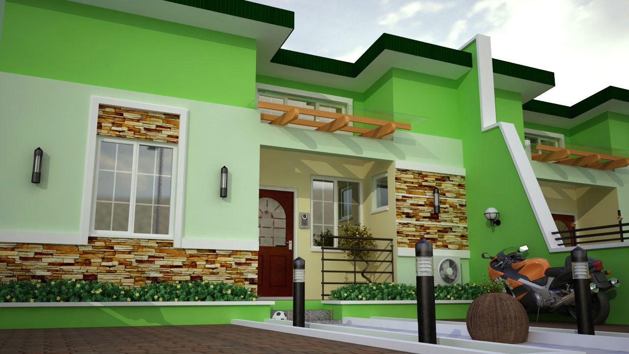 Adron Homes composed to house Nigerians