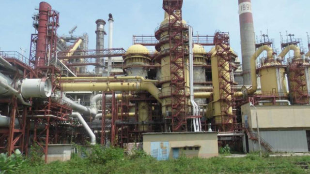 FG denies claims of selling Ajaokuta steel company