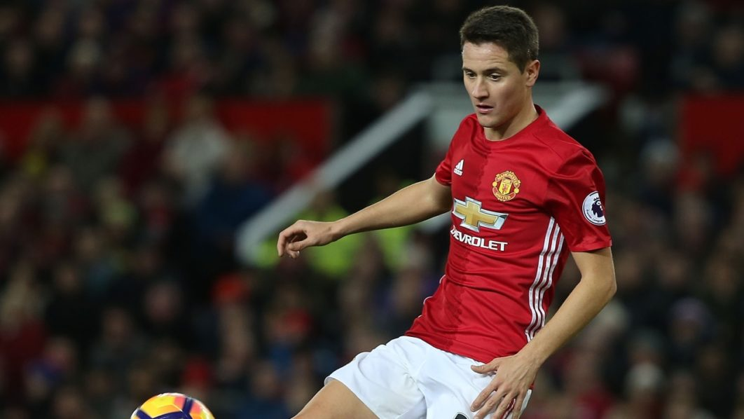 SPORT: United's Herrera says pressure on big-spending City