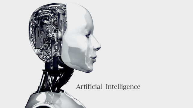 a look into artificial intelligence and Artificial intelligence in business: i suspect i'm already running into artificial intelligence in when we look to what extent these technologies are.
