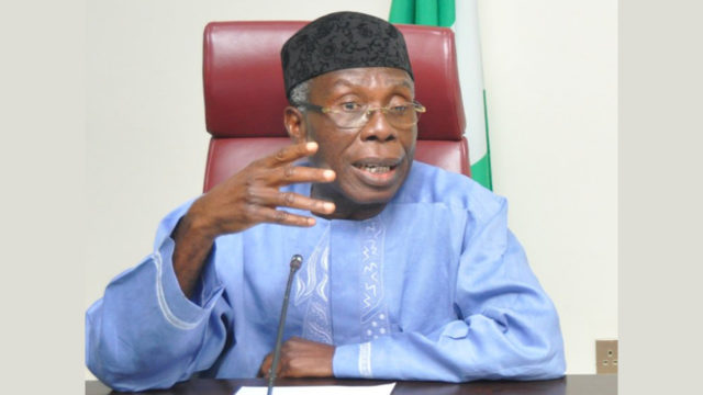 FG seeks scientists' advice on genetically modified organisms — Nigeria — The Guardian Nigeria Newspaper – Nigeria and World News