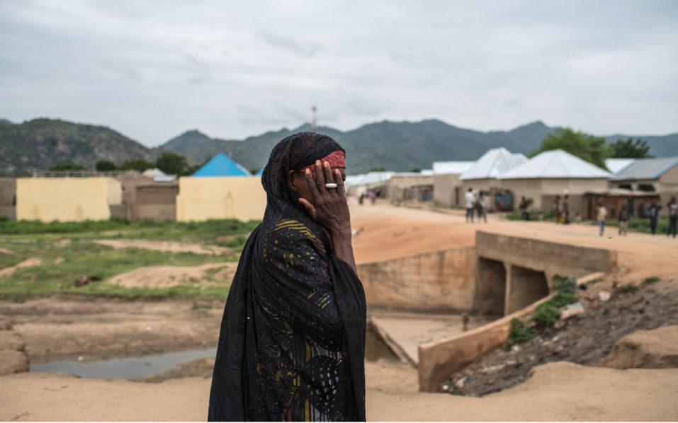 Cameroon deports 100000 Nigerian refugees: HRW