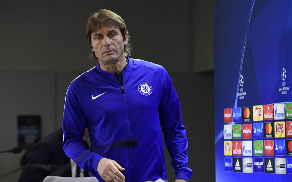 Conte deserves no sympathy over Chelsea fixtures: Liverpool dealt with turnaround - Murphy
