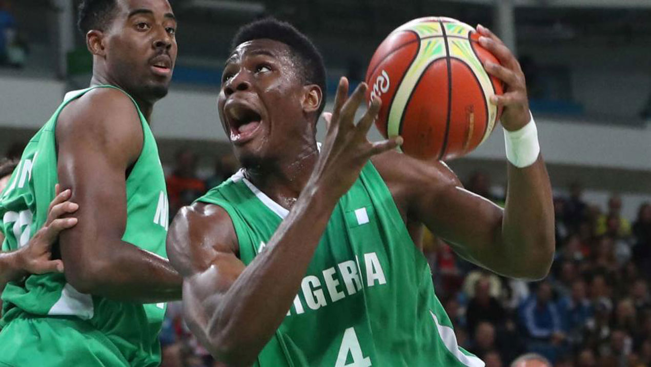 Zambia Coach Hails D'Tigers' 'Polished' Performance Vs Cameroon