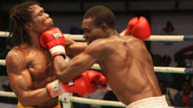 GOtv Boxing Night holds today