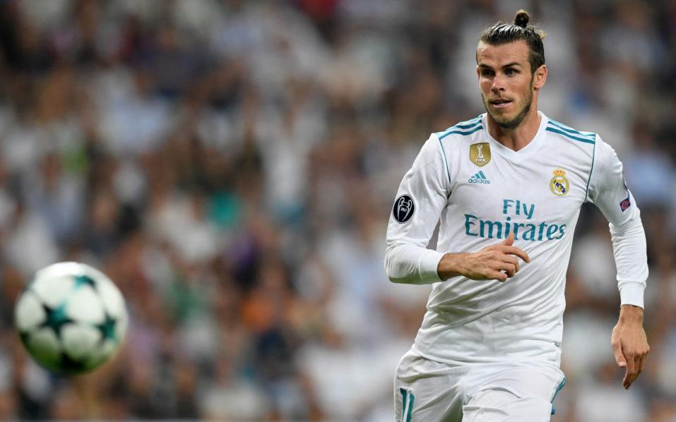 SPORT: Boos can make Bale better - Zidane