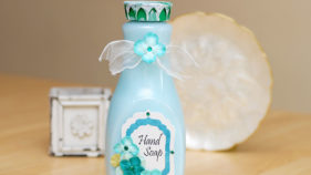 How To Turn Bar Soap Into Liquid Soap