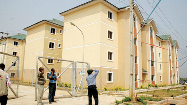Lagos, estate residents bicker over facility managers - Guardian