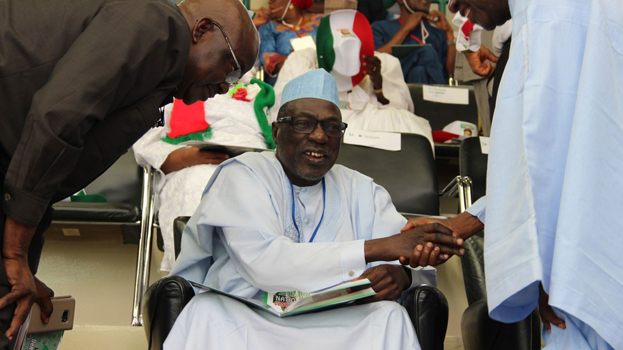 South-East PDP Leaders Endorse Zoning Of Presidency To North
