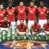 Manchester United not among Champions League favourite