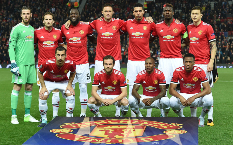 Manchester United Not Among Champions League Favourite The Guardian Nigeria News Nigeria And World Newssport The Guardian Nigeria News Nigeria And World News