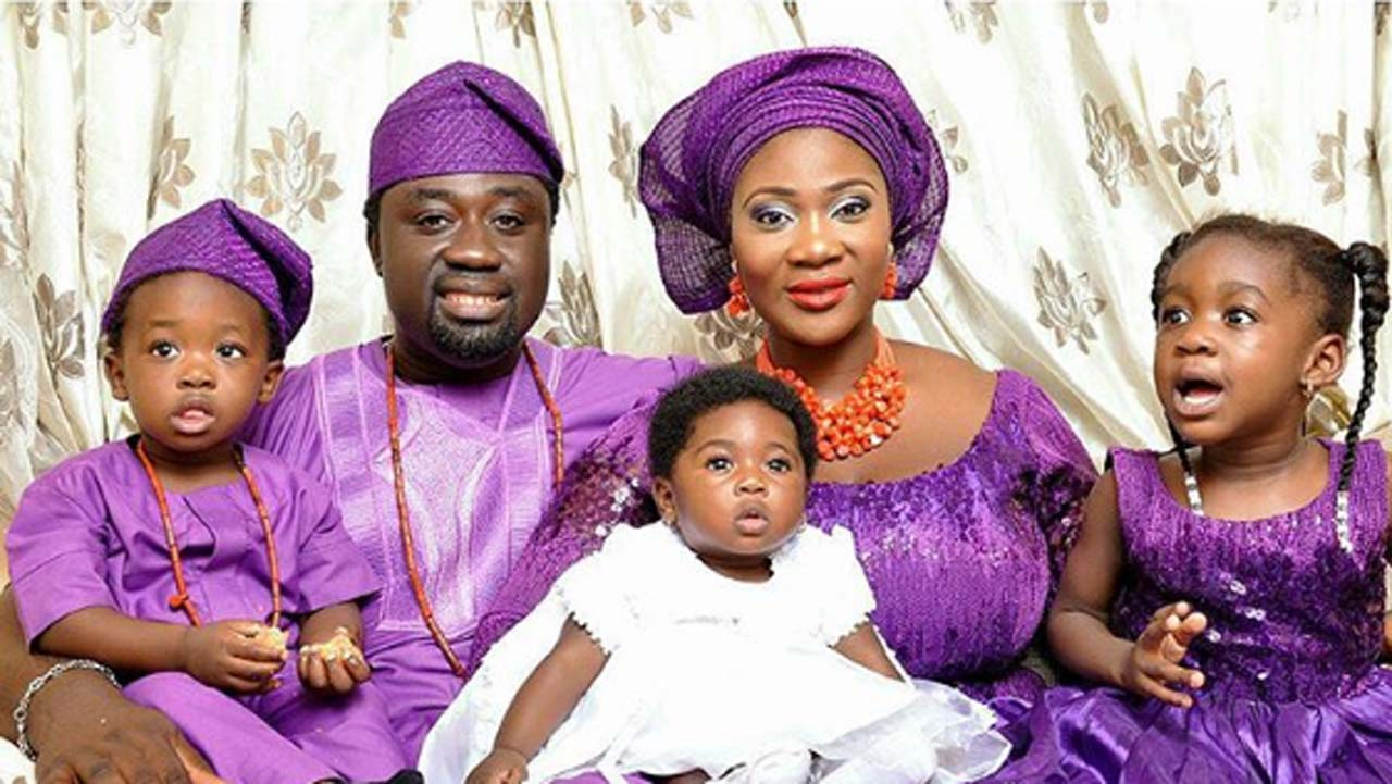 Six years after marriage mercy johnson still stands tall