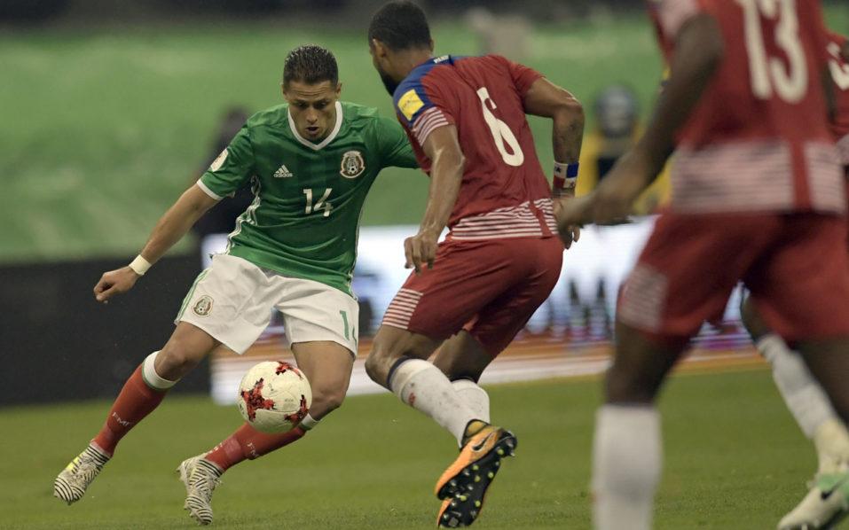 WCQ: USMNT 0 - Costa Rica 2
